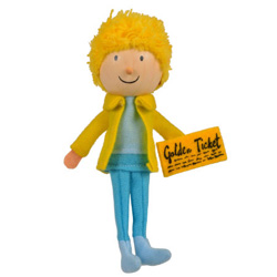 Roald Dahl® - Charlie Bucket Finger Puppet