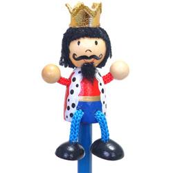King Pencil