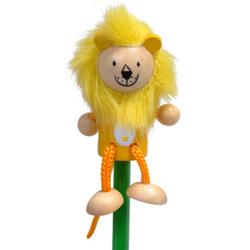 Lion Pencil