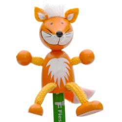 Fox Pencil