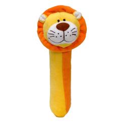 Lion Squeakaboo!