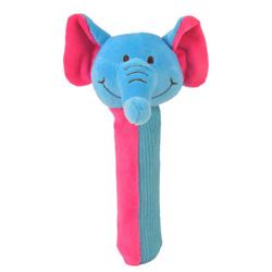 Elephant Squeakaboo!