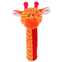 Giraffe Squeakaboo!