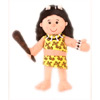 Cavewoman Hand Puppet