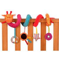 Giraffe Spiral Toy