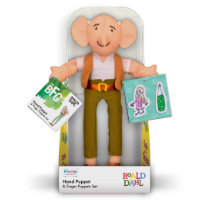 Roald Dahl® - The BFG with box