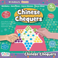 Chinese Chequers - Stickabouts® Game