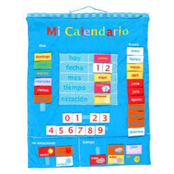 Mi Calendario (Spanish)