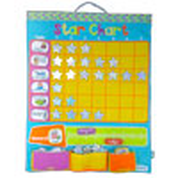 Star Chart -